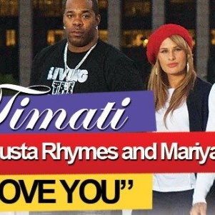 TIMATI ft. BUSTA RHYMES & MARIYA - Love You