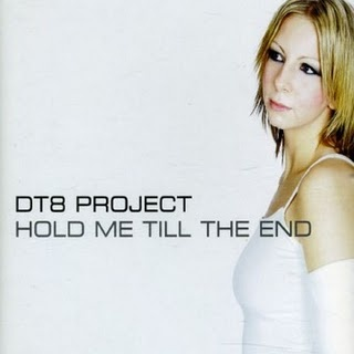 DT8 PROJECT - Hold Me Till The End (Fonzerelli rmx)