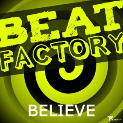 BEAT FACTORY - Take On Me (rmx)