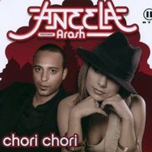 ARASH & ANEELA - Chori, Chori