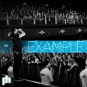 EXAMPLE - Changed The Way You Kiss Me (Mike Candys rmx)