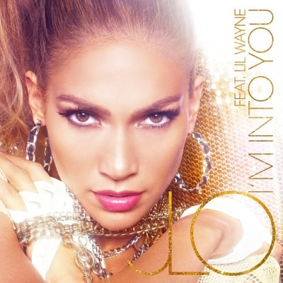 Jennifer LOPEZ ft. LIL WAYNE - I'm Into You