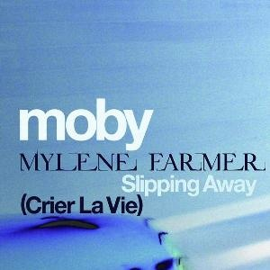 MOBY & Mylene FARMER - Slipping Away