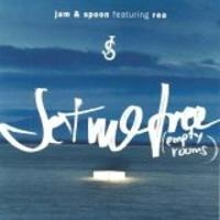 JAM & SPOON ft. Rea GARVEY - Set Me Free