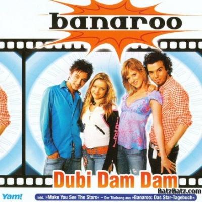 BANAROO - Dubi Dam Dam (Blue Starship mix)