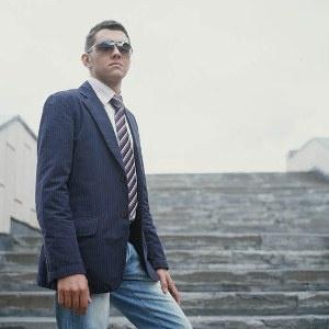 DJ LEONID RUDENKO - Stranger