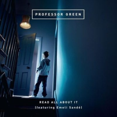 PROFESSOR GREEN ft. Emeli SANDE - Read All About It