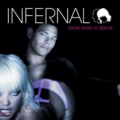 INFERNAL - From Paris To Berlin (DJ Aligator rmx)