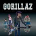 GORILLAZ - Clint Eastwood