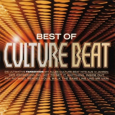 CULTURE BEAT - Got To Get It
