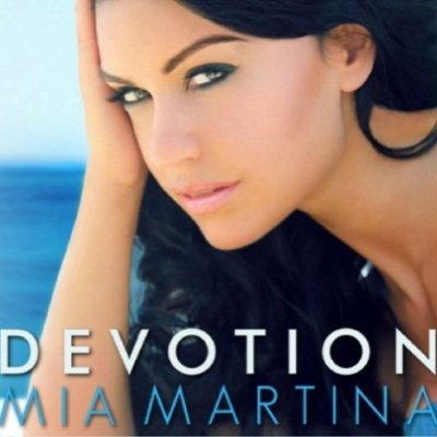 Mia MARTINA ft. BELLY - Turn It Up