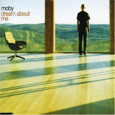 MOBY - Dream About Me (rmx)