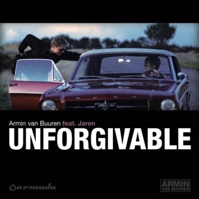 ARMIN VAN BUUREN ft. JAREN - Unforgivable (Radio Edit)
