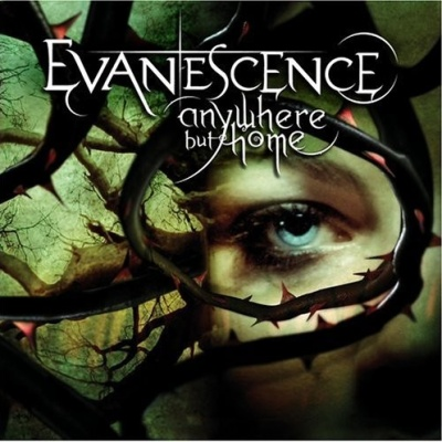 EVANESCENCE - Thoughtless