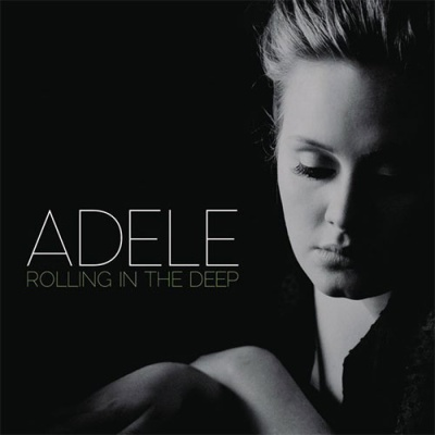 ADELE - Rolling In The Deep