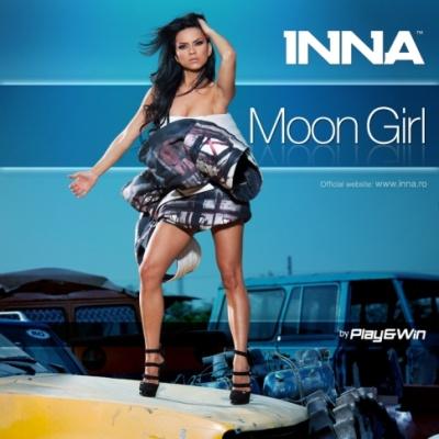INNA - Moon Girl