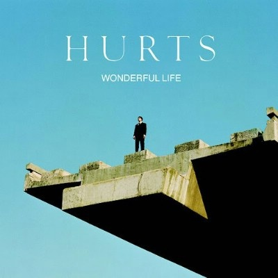 HURTS - Wonderful Life (Freemasons rmx)