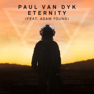 PAUL VAN DYK ft. Adam YOUNG - Eternity