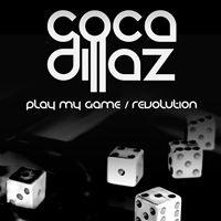 COCA DILLAZ - Play My Game