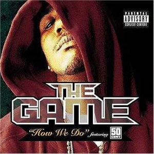 The GAME ft. 50 CENT - How We Do
