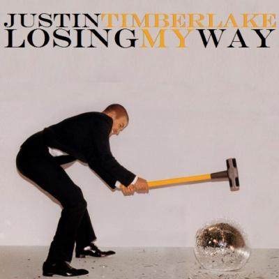 Justin TIMBERLAKE - Losing My Way