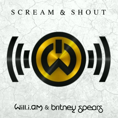 WILL I AM & Britney SPEARS - Scream & Shout