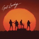 DAFT PUNK & WILLIAMS, Pharrell - Get Lucky