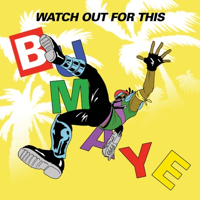 MAJOR LAZER & BUSY SIGNAL - Watch Out For This