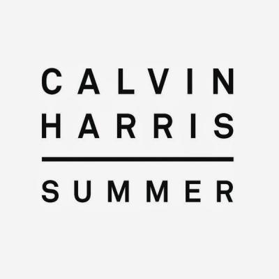 Calvin HARRIS - Summer.