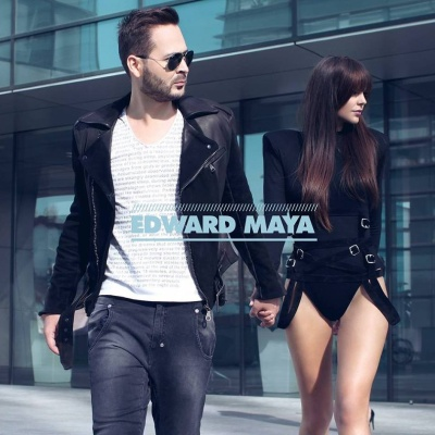Edward MAYA - Colombian Girl