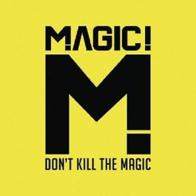 MAGIC! - I Would