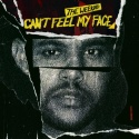WEEKND, The - I Can't Feel My Face