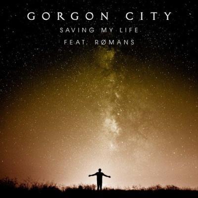 GORGON CITY & ROMANS - Saving My Life