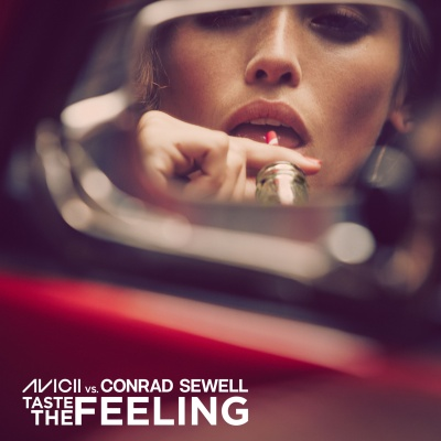 AVICII & Conrad SEWELL - Taste The Feeling