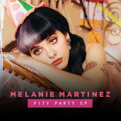 Melanie MARTINEZ - Pity Party