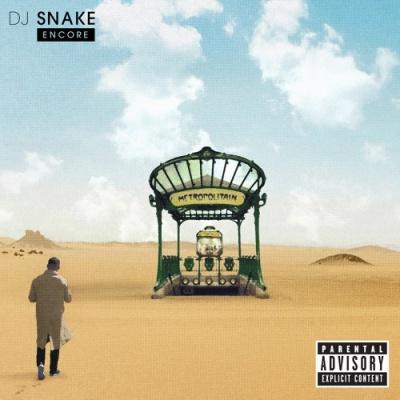 DJ SNAKE - The Half