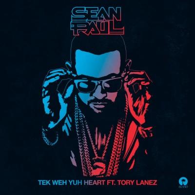 Sean PAUL & Tory LANEZ - Tek Weh Yuh Heart