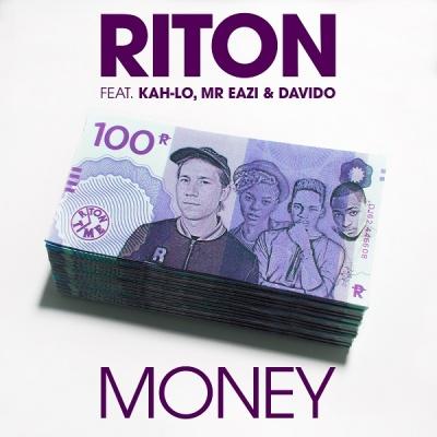 RITON & KAH-LO & MR EAZI & DAVIDO - Money