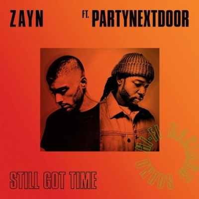 ZAYN & PARTYNEXTDOOR - Still Got Time