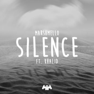 MARSHMELLO & KHALID - Silence