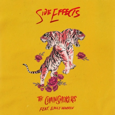 The CHAINSMOKERS & Emily Warren - Side Effects