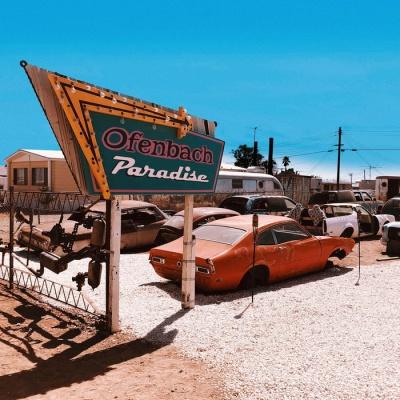 OFENBACH & Benjamin Ingrosso - Paradise