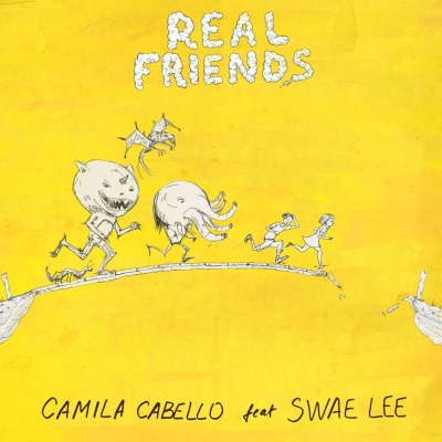 Camila CABELLO & Swae LEE - Real Friends