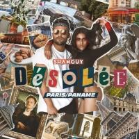 SHANGUY - Desolee (Paris Paname)