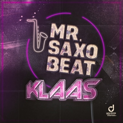 KLAAS - Mr. Saxobeat