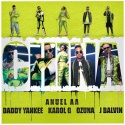 DADDY YANKEE & J BALVIN & KAROL G - China