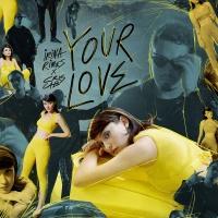 Irina RIMES - Your Love