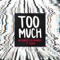 MARSHMELLO & IMANBEK & USHER - Too Much