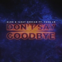 ALOK - Don't Say Goodbye