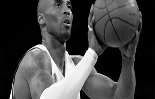 Не стало легенды мирового баскетбола Коби Брайанта